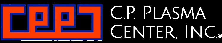 C.P. Plasma Center, Inc.®